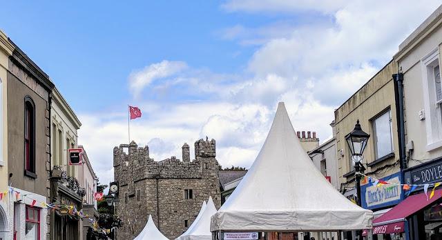Dublin Hidden Gems: Dalkey and Dalkey Castle