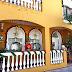 Gran éxito del I Concurso Navideño de decoración de balcones, ventanas y fachadas de Guadiana