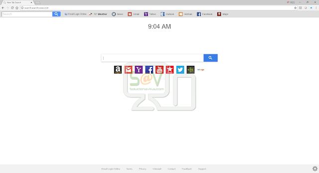 Search.searchcuree.com (Hijacker)