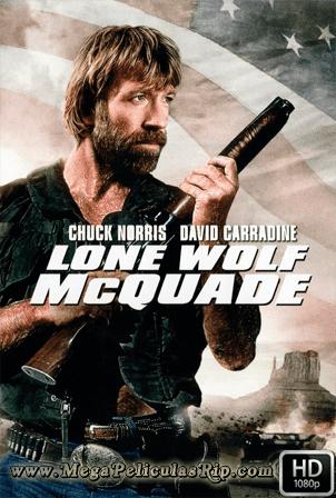 McQuade El Lobo Solitario [1080p] [Latino-Ingles] [MEGA]