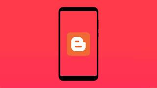 Blogger Mobil Uygulama Yapımı