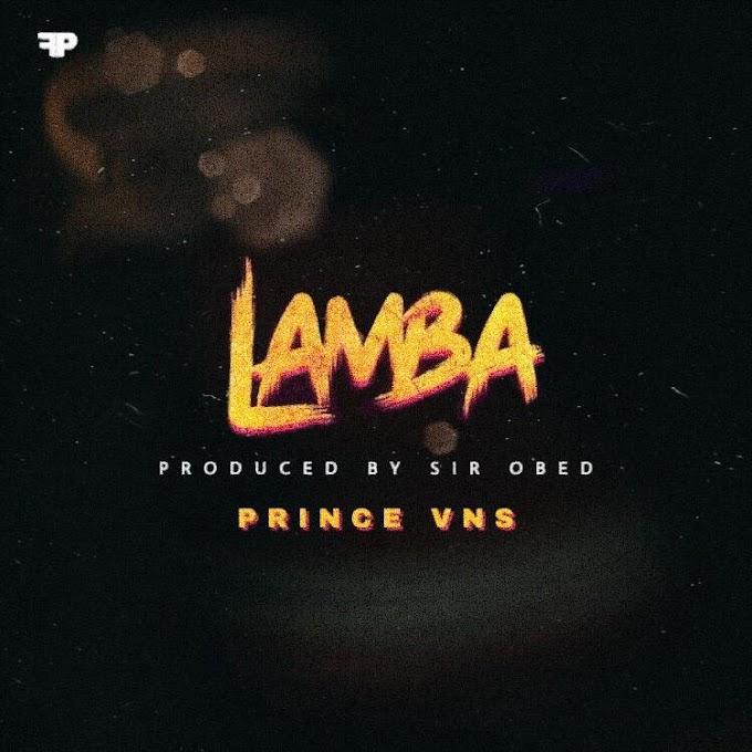 Prince VNS – Lamba