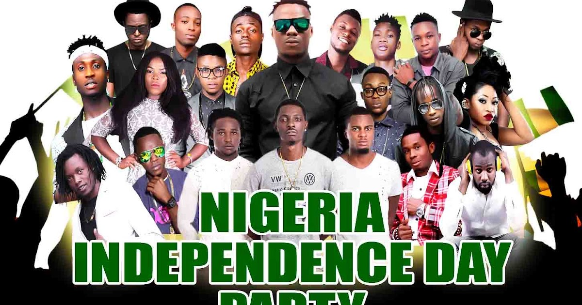 nigerian independence day party and concert 2016