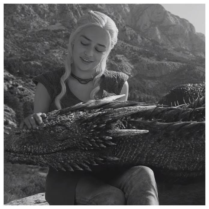 Game of Thrones: Did Drogon do THIS to Daenerys Targaryen; Find out Daenerys Targaryen could have been eaten by her own pet Dragon. Yes, this could be a possibility.