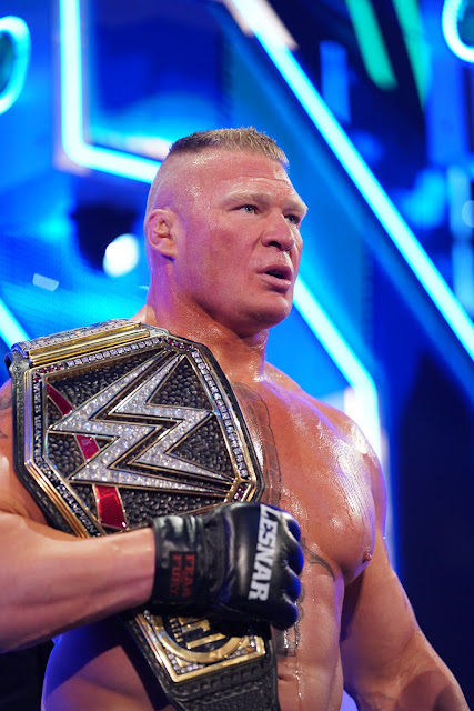 Brock Lesnar: Who is He? and His Comeback to @WWE