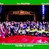 Musica e Spettacolo per lo Sport al Rony Roller Circus