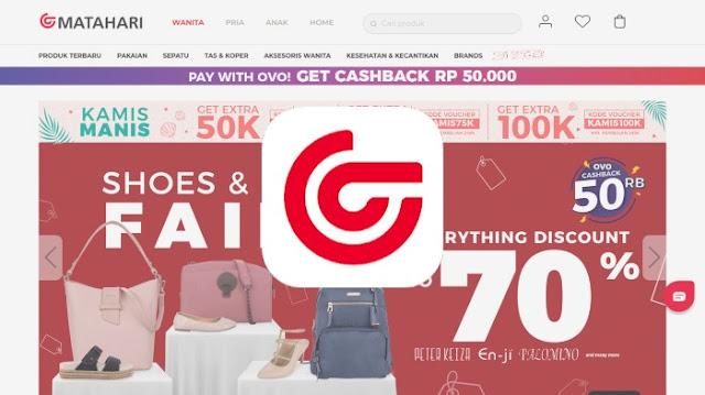 Marketplace terbaik dan termurah Indonesia