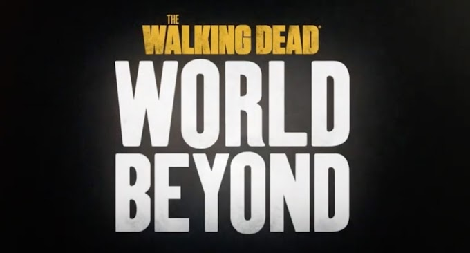 Walking Dead Spin Off'u World Beyond Konusu Ve Fragman