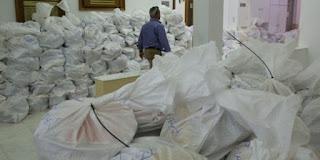 Μπάχαλο εκλογές στο Ηράκλειο - Αγνοούνται 50 εκλογικοί σάκοι