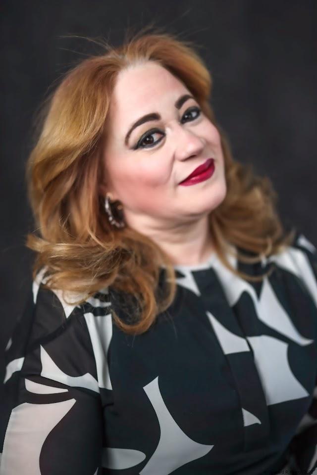 Yira Sandoval llama a la mujer a participar de manera activa en la vida política y ejercer liderazgo con responsabilidad