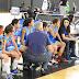 "El mini femenino ""amarillo"" cae ante Cádiz CB Gades"