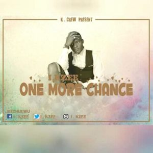 I.kzee – One More Chance - mp3made.com.ng