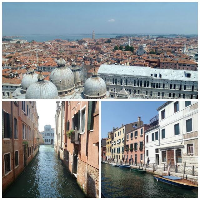 Organizacija putovanja u Veneciju