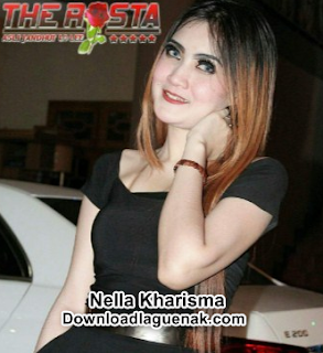 Download Kumpulan Lagu Nella Kharisma The Rosta Mp3 Terbaru 2018 Full Album