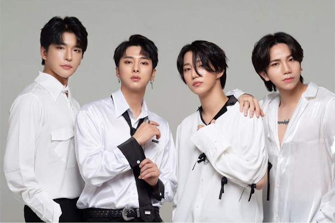 """Super Rookie Group Y&W Release Debut Single """"Walk with Me"""""""