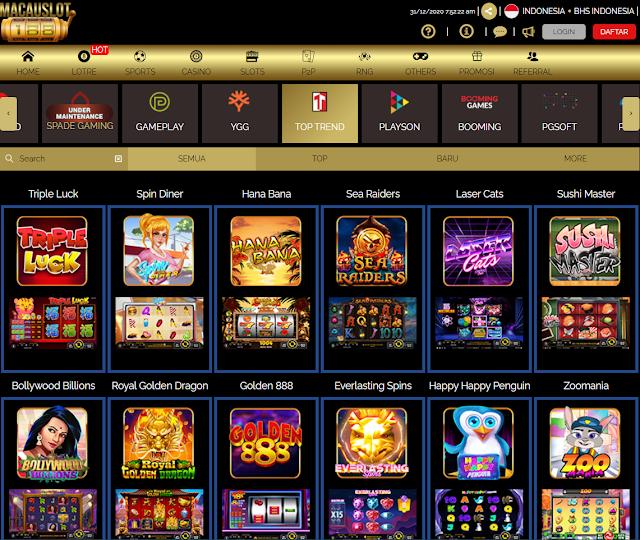 Macauslot188 Situs Judi Slot Top Trend Gaming Deposit Pulsa Tanpa Potongan Profile Ashton United Forum