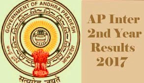 AP Inter 2nd Year 2017 Results, AP Intermediate 2nd Year 2017 Results , AP Intermediate Results 2017