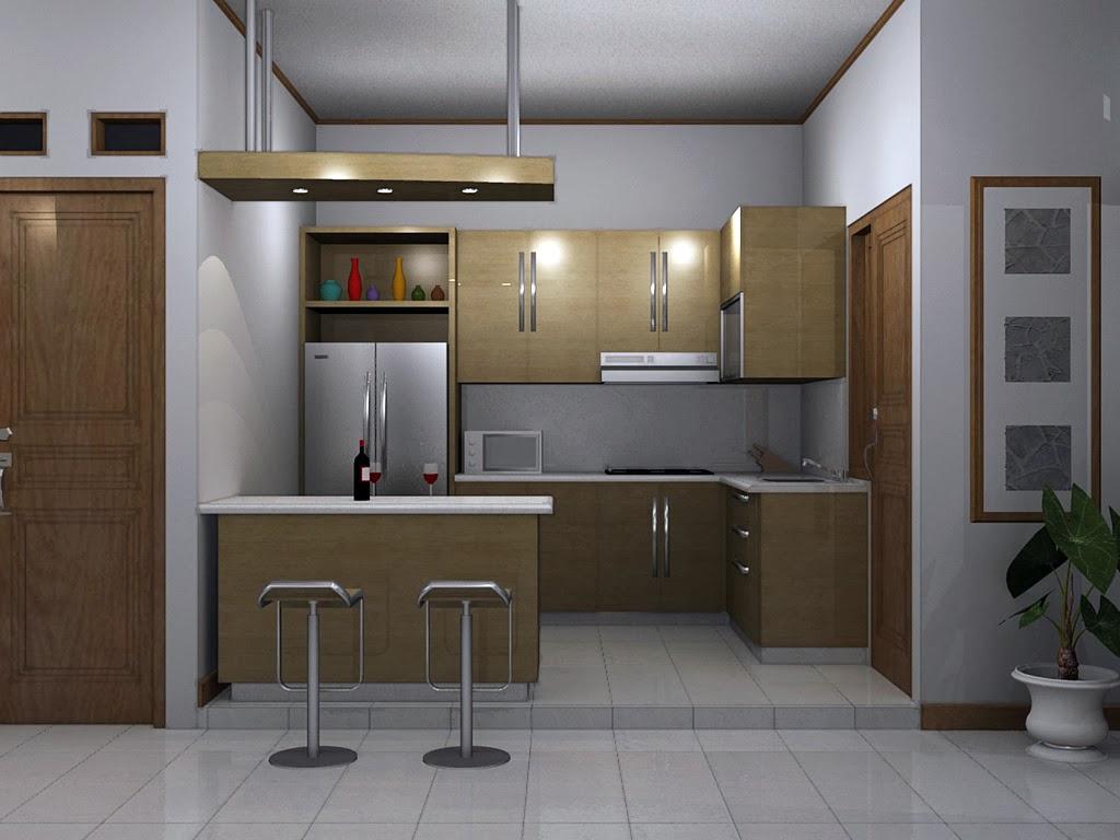 desain interior dapur dan ruang makan 9