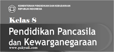 Download Soal PAS PKN SMP MTs Kelas 8 Semester 1 Kunci Jawaban K 13/ Kurtilas, Pilihan Ganda, PG, PDF, Word, Terbaru Th. 2018  2019