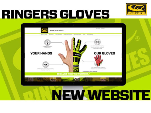 Ringers Gloves: Digital Strategy