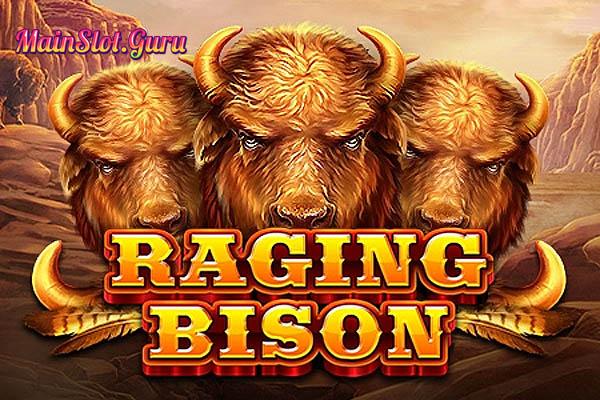 Main Gratis Slot Demo Raging Bison Stakelogic