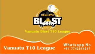 Who will win Today Vanuatu Blast T10 7th match MTB vs MFE?