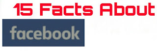 15 Facebook Facts