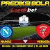 Prediksi Skor Bola Napoli vs Perugia 14 Januari 2020
