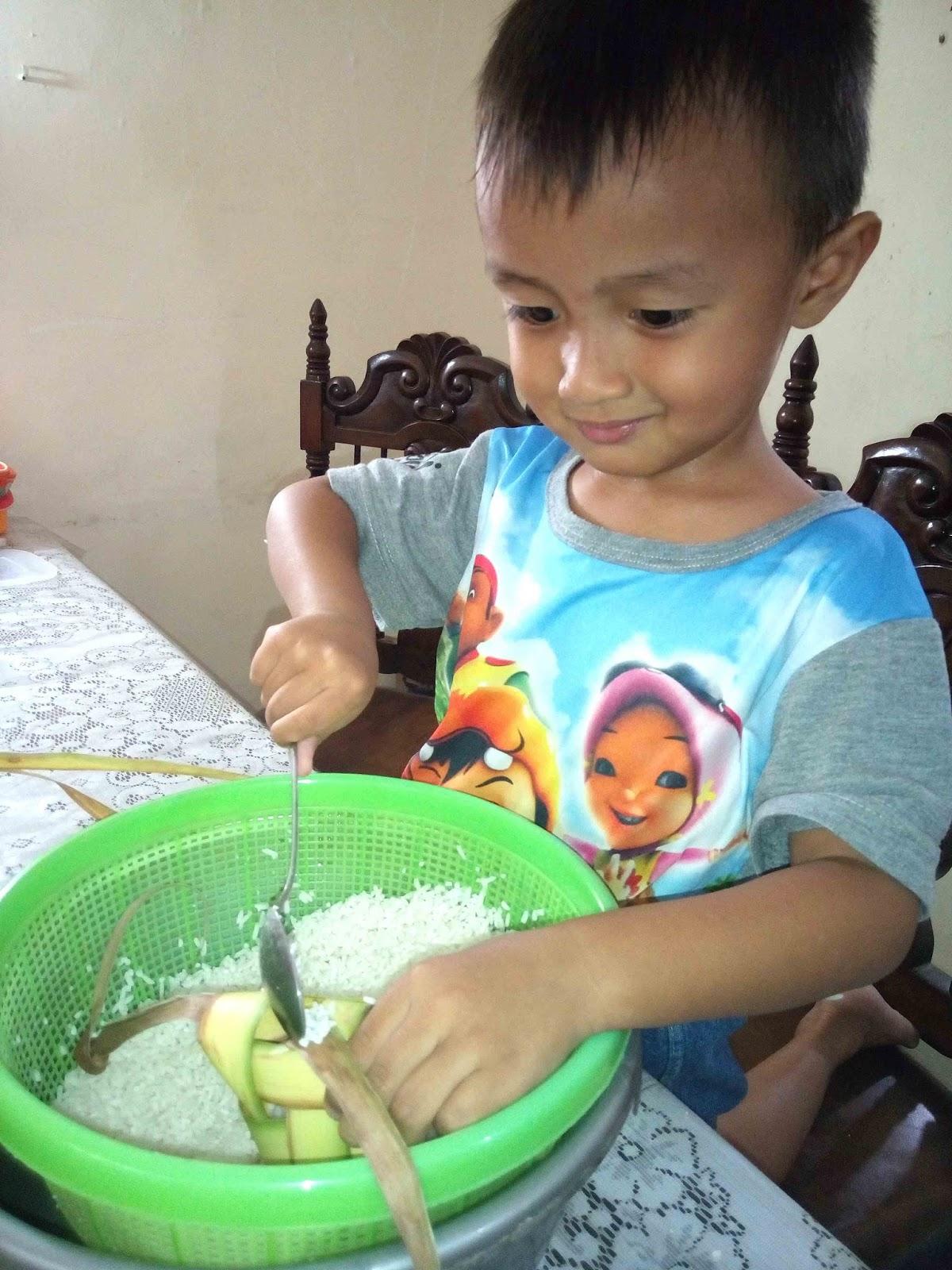 Ajak Si Kecil Lakukan 7 Hal Ini Di Rumah Anak Tenang Ibu Senang