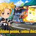 Em Espanhou, Bleach Alma Rota Sin Salida é mais um game que tras mais de BLEACH! Dowload Mobile