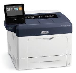Xerox VersaLink B400DN Télécharger Pilote pour Windows et Mac OS