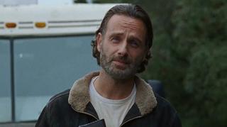 The Walking Dead - Capitulo 16 - Temporada 6 - Español Latino - 6x16