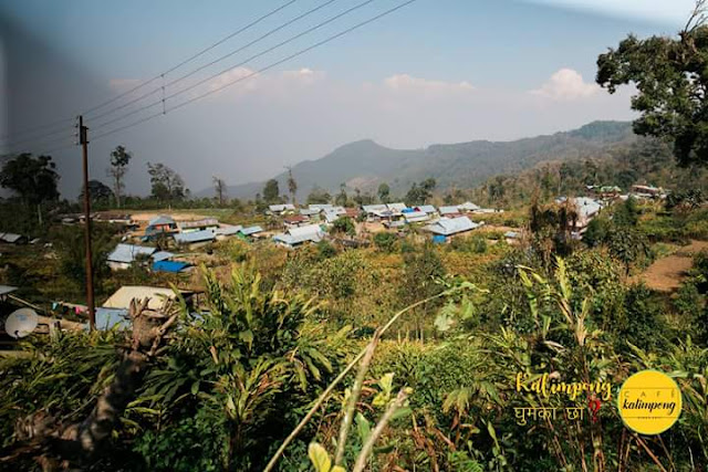 Sillery in Kalimpong entirely depends on Village Tourism