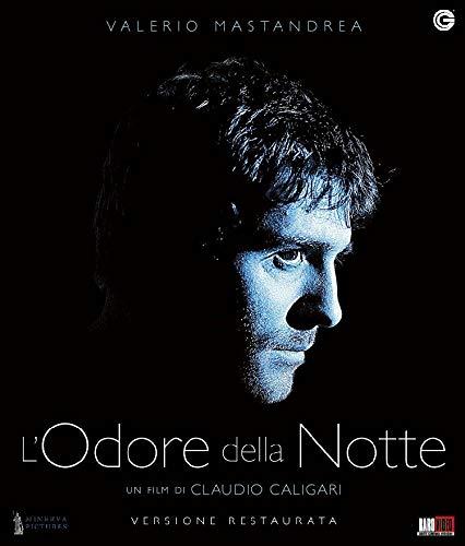 L'Odore Della Notte Blu-Ray