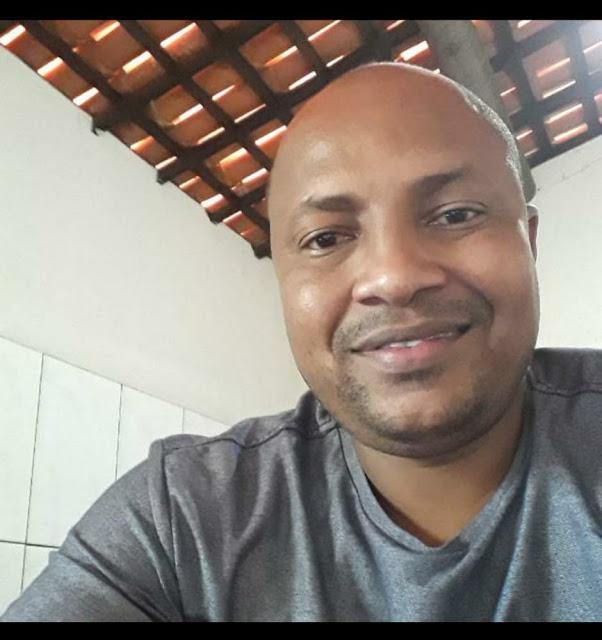 Ademir Cândido de 43 anos e mais 02 senhoras morreram de Covid -19 em Oeiras neste domingo (21)