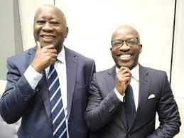 Côte d'Ivoire : la CPI confirme l'acquittement de l'ancien président Laurent Gbagbo et de Blé Goudé