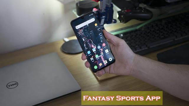 How to Start Your Fantasy Sports App Business in 2020?