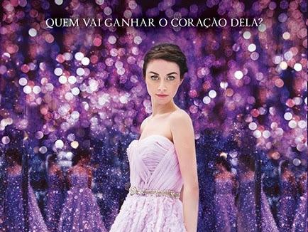 A Coroa, volume 5 da série A Seleção, Kiera Cass, Editora Seguinte (Grupo Companhia das Letras)