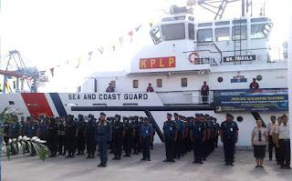 KPLP dan PLP Dibentuk Dalam Rangka Implementasi UU No. 17 Tahun 2008 Tentang Pelayaran