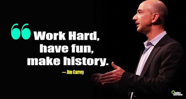Jeff Bezo Technology Quotes