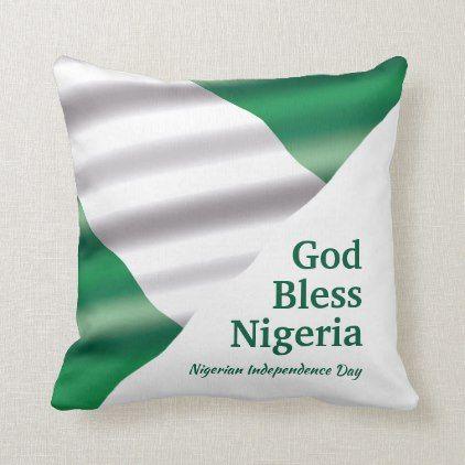 Download Nigeria Flag Wallpaper