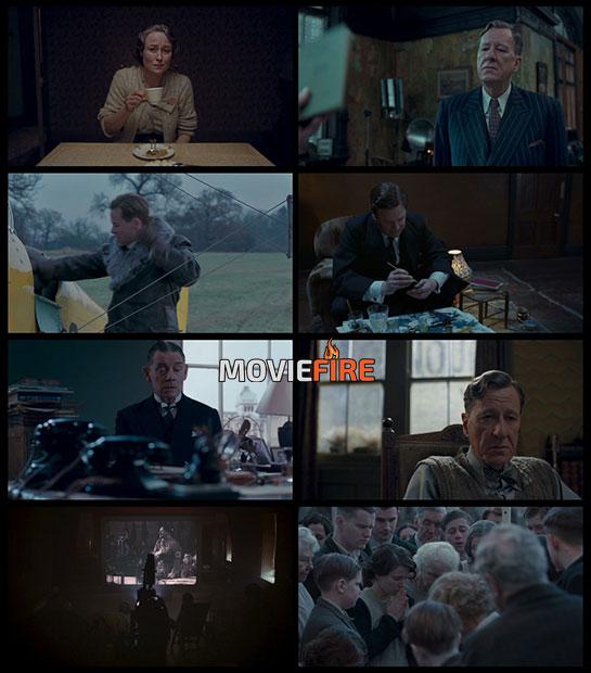 The King's Speech (2010) 1080p