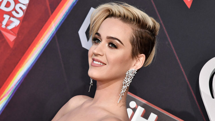 Katy Perry: $57.5 million