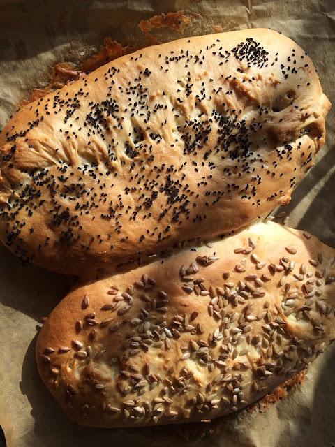 Najprostszy i najszybszy chleb