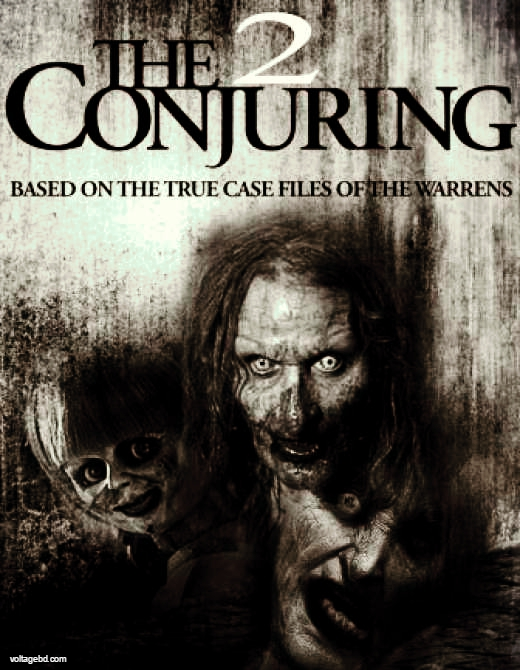 Movies Online 24 How To Watch Upcoming The Conjuring 2 Full Movie