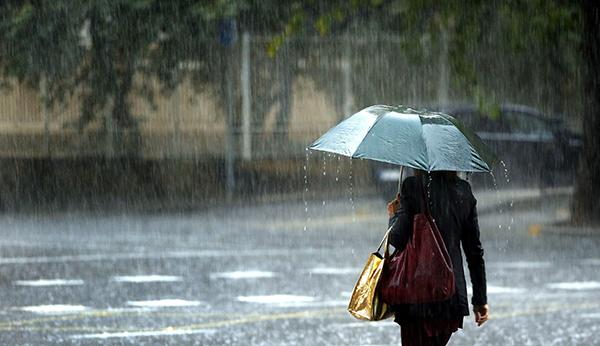 Meteorologia prevê semana chuvosa para Roncador e região