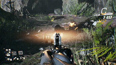 Bright Memory Game Screenshot 9