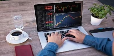 5 Keuntungan Menjalankan Bisnis Trading
