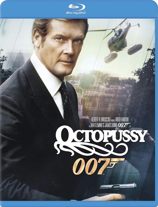 Octopussy 1983 x264 720p Esub BluRay Dual Audio Hindi English GOPI SAHI