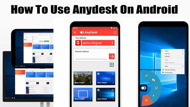 How-To-Use-Anydesk-On-Android
